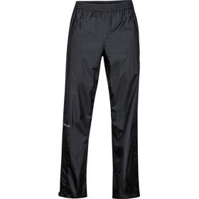 Marmot Precip - Pantalones Hombre - negro